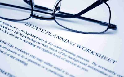 Why you should review your estate/will documents regularly.
